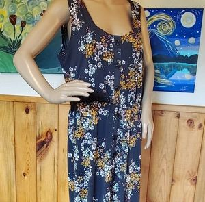 Maurices Womens Maxi Dress